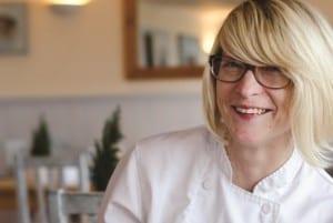 Meet Chef Sarah