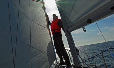 Get Set To Sail!