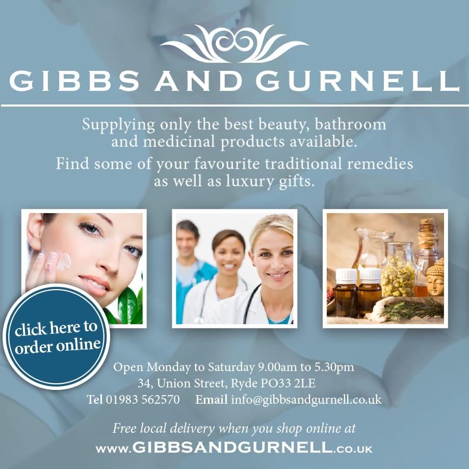 Gibbs and Gurnell