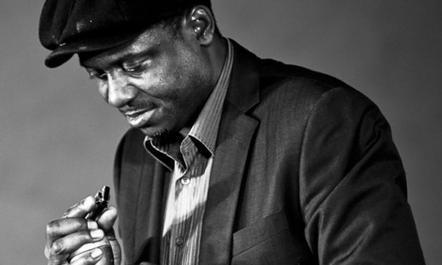 The Blues is back at Quay Arts