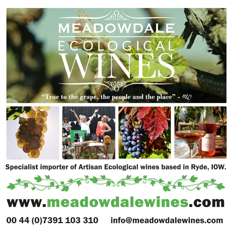 Meadowdale Wine