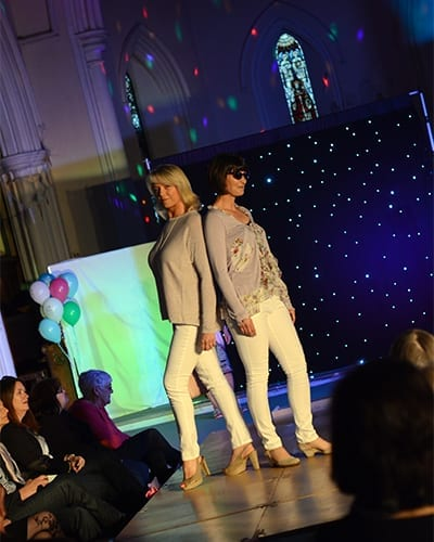 Bellisima Charitable Fashion Show