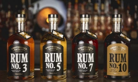 Say Hello to Westerhall, the New Rum of Cowes