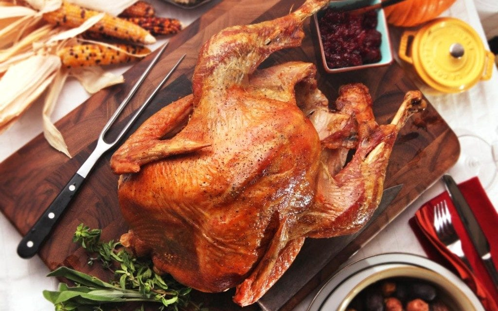 Take One Turkey