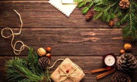 WIN the Style of Wight Christmas Hamper