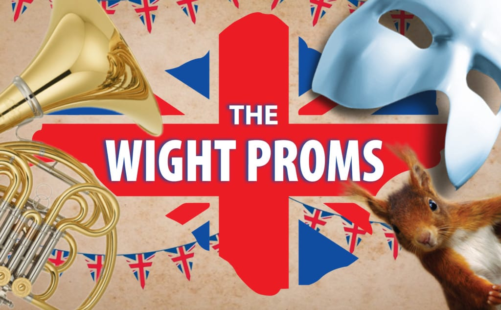 Brand-New Outdoor Proms Festival Soon to Launch on the Isle of Wight