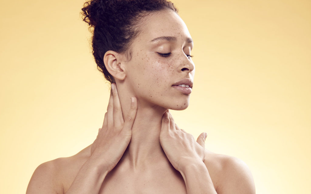 WIN A Luxury Facial with Becalmed and ESPA