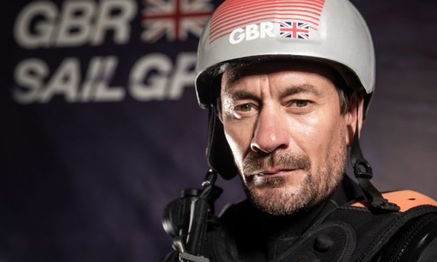 If Ollie dares, Great Britain SailGP Team wins
