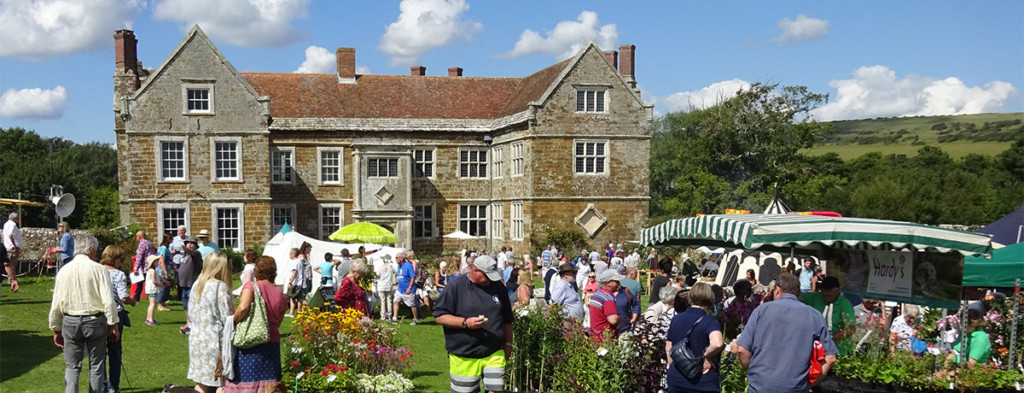 Wolverton Manor Garden Fair