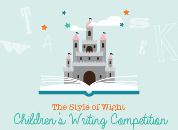 Children's Writing Competition