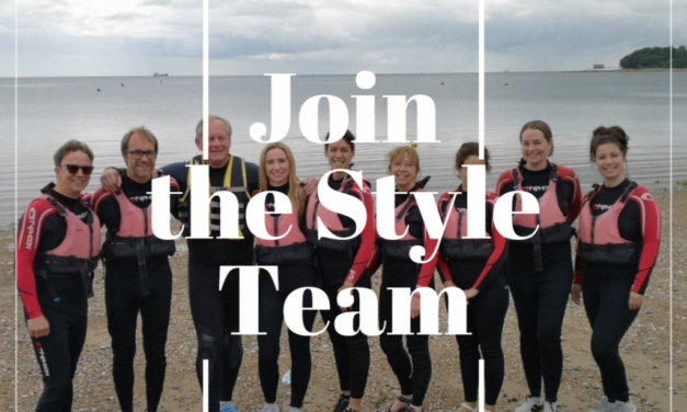 Position Available at Style of Wight Magazine